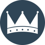 Royal Furniture Indonesia Logo Favicon