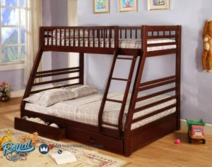 Tempat Tidur Anak Susun Minimalis Murah Terbaru