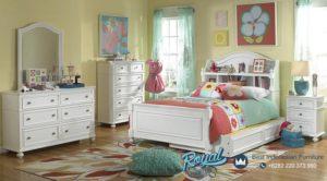 Tempat Tidur Anak Minimalis Murah Terbaru Daphne