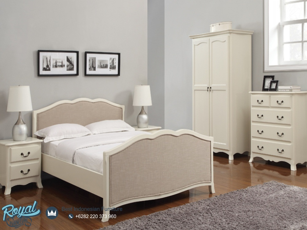 tempat tidur anak minimalis modern terbaru royal