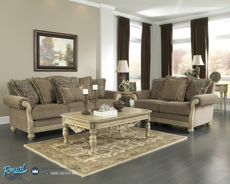 Gambar dan harga kursi sofa ruang tamu Vastu home furniture jakarta
