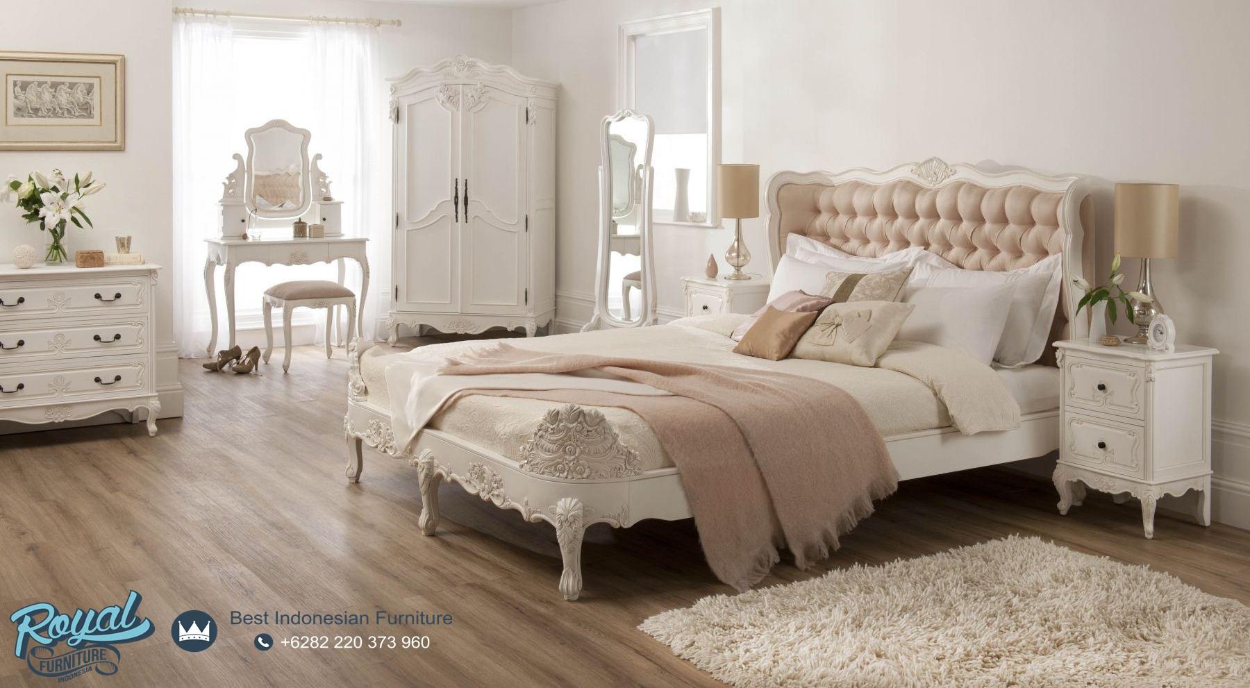 desain kamar tidur klasik eropa   desain rumah