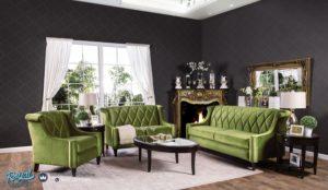Kursi Sofa Tamu Set Minimalis Modern Mewah Terbaru Contemporary