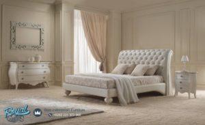 Set Kamar Tidur Mewah Modern Terbaru Italian Style