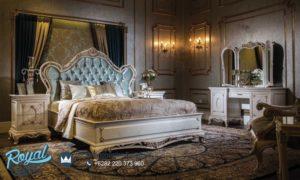Kamar Tidur Ukiran Klasik Set Mebel Jepara Mewah Terbaru Yenimoda