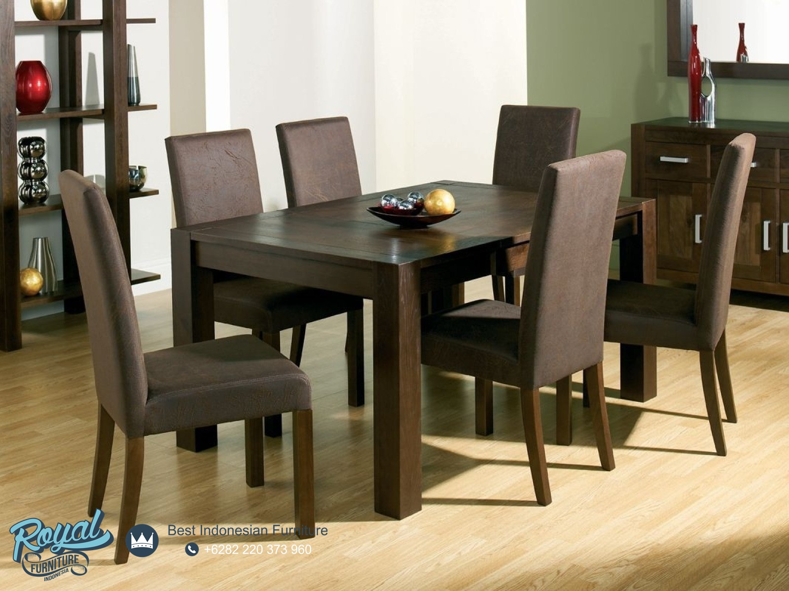 Funky dining room furniture