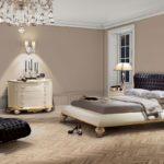 Set Kamar Tidur Mewah Terbaru Italian Furniture Jepara