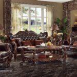 Sofa Tamu Terbaru VERSAILLES Mewah Ukiran Jepara Terbaru