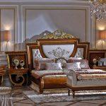 Set Kamar Tidur Elegan Mewah Ukiran Jepara Milat Turki Terbaru