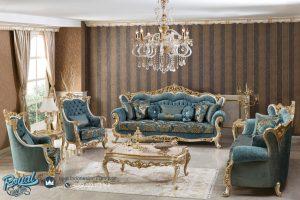 Set Sofa Tamu Jepara Terbaru Luxury