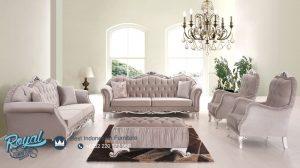 Set Sofa Tamu Mewah Modern Elit Mobilya