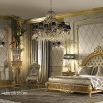Kamar Tidur Ukir Klasik Jepara Eropa Style Terbaru