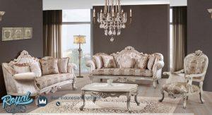 Model Kursi Sofa Tamu Mewah Modern Terbaru Turki Design