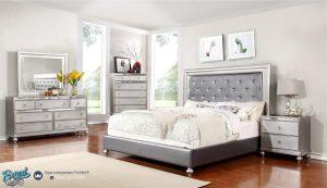 Model Set Kamar Tidur Mewah Elegant Brilliant