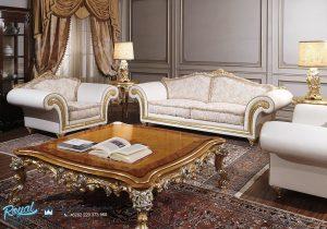 Sofa Ruang Tamu Classic Living Room Imperial