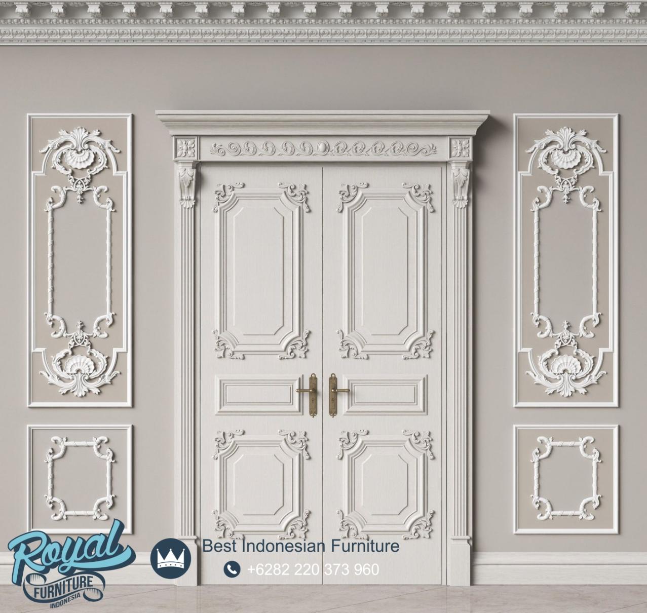 Pintu Kusen Kayu Modern Ukiran Jepara Warna Putih Duco, model pintu jepara, pintu jati jepara, pintu jepara minimalis, harga pintu jepara, model kusen pintu jepara, model pintu jepara terbaru, kusen pintu klasik, pintu kayu jati mewah, harga kusen pintu jati jepara, harga kusen jati, harga pintu kayu jati 2020, harga kusen jati tua, harga pintu jati 2 pintu, harga kusen 2 pintu mewah, kusen pintu kayu jati kualitas terbaik, gambar pintu rumah klasik, kusen pintu jati perhutani, jual pintu kayu jati ukiran jepara, kusen pintu jendela jati, kusen pintu kayu jati jepara, pintu jati klasik, pintu dan kusen warna putih duco, pintu jati minimalis terbaru, pintu jati jepara minimalis, pintu jati minimalis modern, pintu kayu jati mewah, pintu dan kusen utama, model pintu minimalis kayu jati, model pintu minimalis elegan, kusen jendela jati jepara, desain pintu jati minimalis, mebel jati jepara, royal furniture
