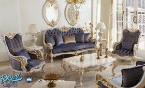 Sofa Tamu Klasik Modern Firuze Koltuk