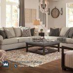 Model Sofa Ruang Tamu Jati Jepara Minimalis Classic