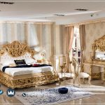 Desain Kamar Tidur Mewah Turkey Classic Ali Guler