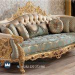 Set Sofa Tamu Ukir Turki Osmanli