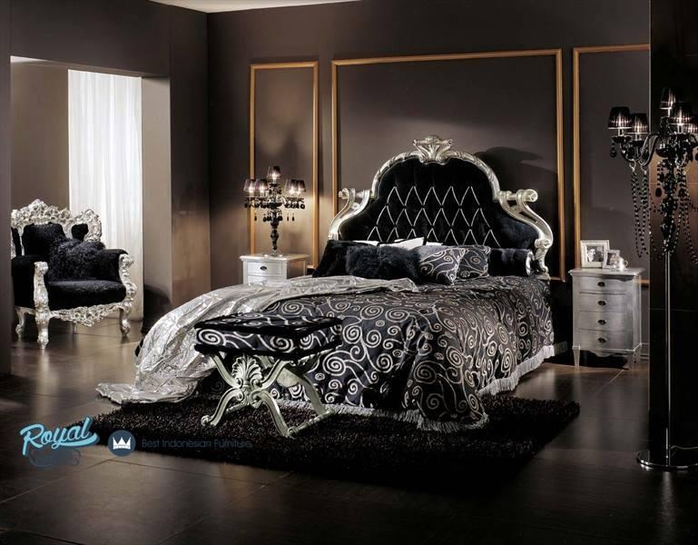 Kamar Tidur Klasik Eropa Mewah Terbaru   Royal Furniture ...