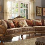 Set Sofa Tamu Mewah Ukiran Klasik Jepara Vienna Mansion Chair Terbaru
