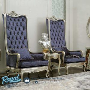 Set Sofa Kursi Teras Klasik Ukir Jepara Campagne