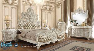 Bedroom Kamar Tidur Mewah Klasik Luxury Ukiran Jepara Terbaru